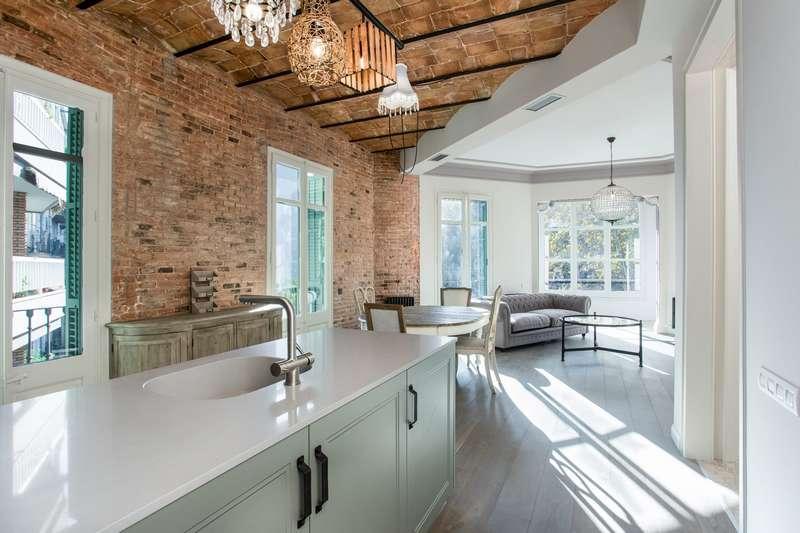 Cuánto cuesta reformar una casa de 120 m2